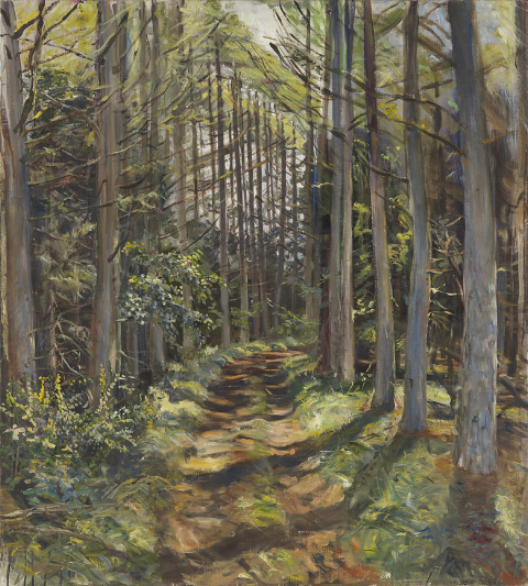 path-through-larch-woods-oil-on-canvas-1988-38-x-42.jpg